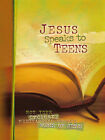 Jesus Speaks to Teens by Baker Publishing Group (Hardback, 2004)