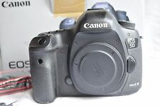 Canon EOS 5D Mark III 22.3 MP SLR-Digitalkamera - Schwarz