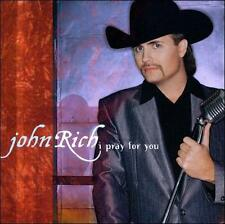 I Pray for You / Old Blue Mountain 2000 by Rich, John