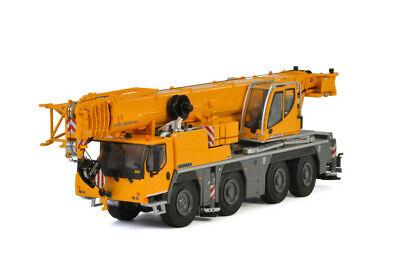 WSI54-2004 LIEBHERR LTM 1090-4.2