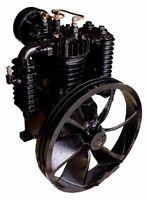 5 Hp Industrial Air Compressor Pump, Cast Iron