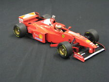Minichamps Ferrari F310B 1997 1:18 #6 Eddie Irvine (GBR) (MCC)