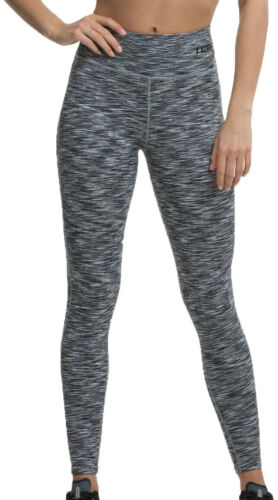 TCA SpaceKnit Womens Tights Gym Running Sports Training Workout