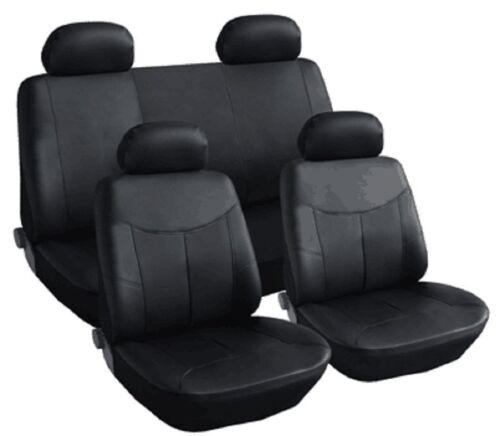 Universal fundas para asientos gris para Volkswagen Caddy III ya referencias set asiento del coche referencia
