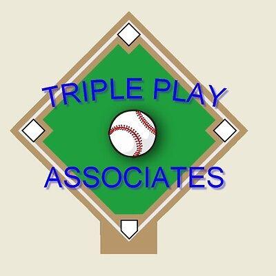 Triple Play Associates