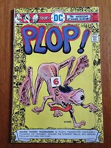 Plop-15-August-1975-awesome-Wally-Wood-cover
