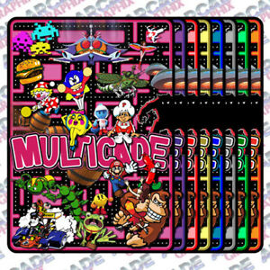 Multicade-Maze-Series-Arcade-Cabinet-Game-Graphic-Artwork-Sideart