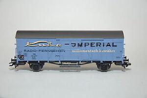Marklin-48161-a-l-039-interieur-d-039-un-vieux-wagon-2011-DB-Ep-III-Kuba-Imperial-Neuf
