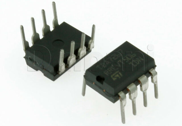 TDA7267 Original New ST Integrated Circuit