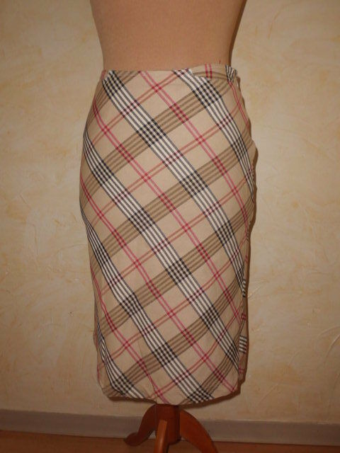 Long skirt BISCOTE Size 1