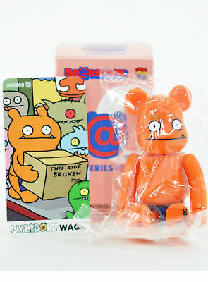 Medicom Bearbrick S19 Cute series 19 be@rbrick 100/% Pink Cat