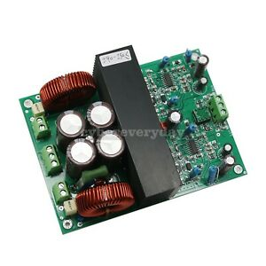 Details about Audiophile Digital Power Amplifier Board 350Wx2 IRS2092 HIFI  2Ch Class D AMP