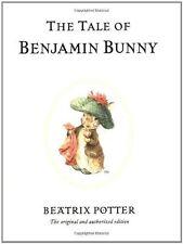 Peter Rabbit: The Tale of Benjamin Bunny 4 by Beatrix Potter (2002, Hardcover)