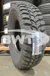 4-New-Roadone-Cavalry-M-T-MUD-123Q-Tires-2657516-265-75-16-26575R16