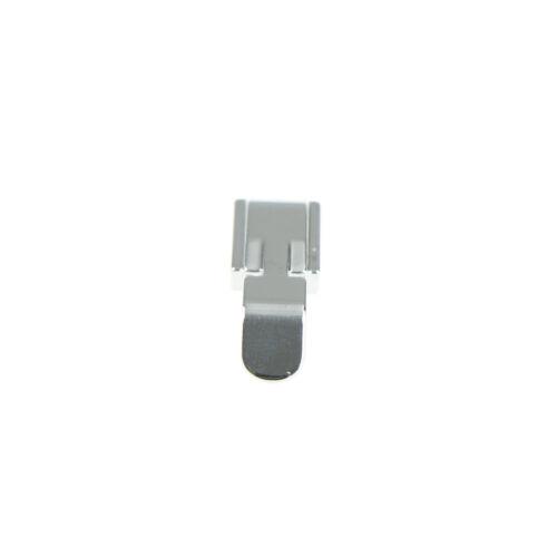 Zipper Nähmaschine Fuß Zipper Nähmaschine Nähfuß Low Shank Snap Gut