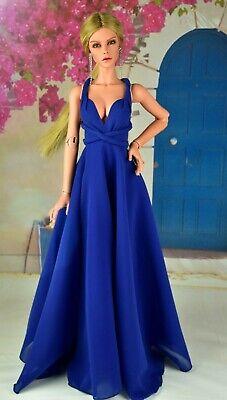 BJD 1//3 multi dress wrap for BJD//SD doll.Not included doll iplehouse SID EID