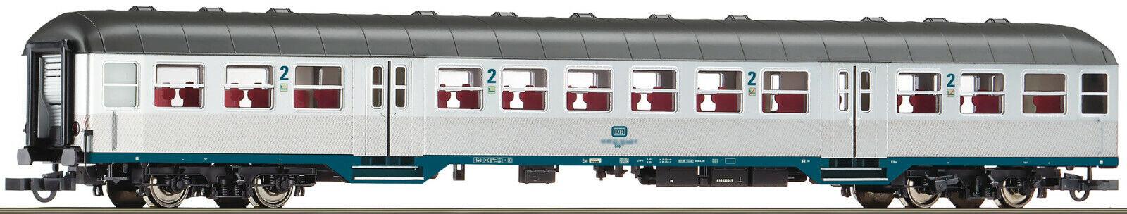 Roco h0 64662-nahverkehrswagen 2. clase, DB, EP. III-IV mercancía nueva