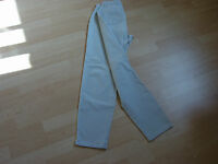 Rosner Jeans Damen Gr.36 zartes blau