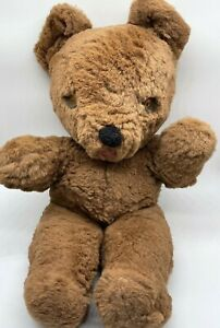 Brown Teddy Bear Stuffed Animal