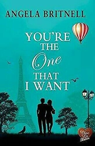 You'Re The One That I Want Par Britnell, Angela