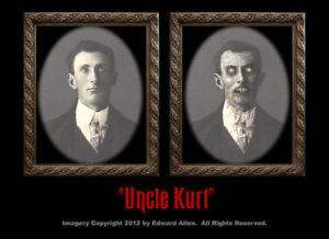 Uncle-Kurt-5x7-Haunted-Memories-Changing-Portrait-Halloween-Lenticular-Monster