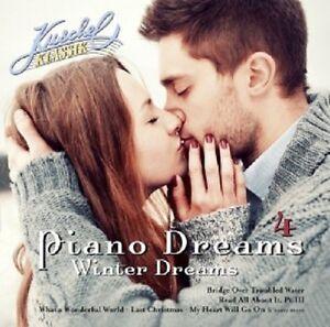 Martin-Doepke-morbidose-CLASSICA-PIANOFORTE-Dreams-vol-4-CD-NUOVO