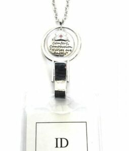 A-Nurse-Lanyard-Badge-Id-Holder-Nurses-Gift