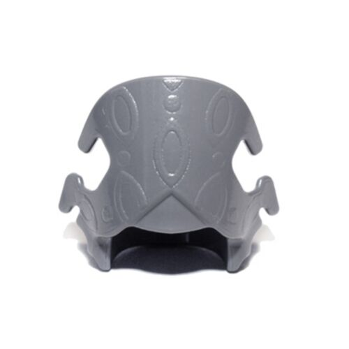 LEGO Star Wars Nute Gunray Headgear Headdress Neimoidian Viceroy Minifig