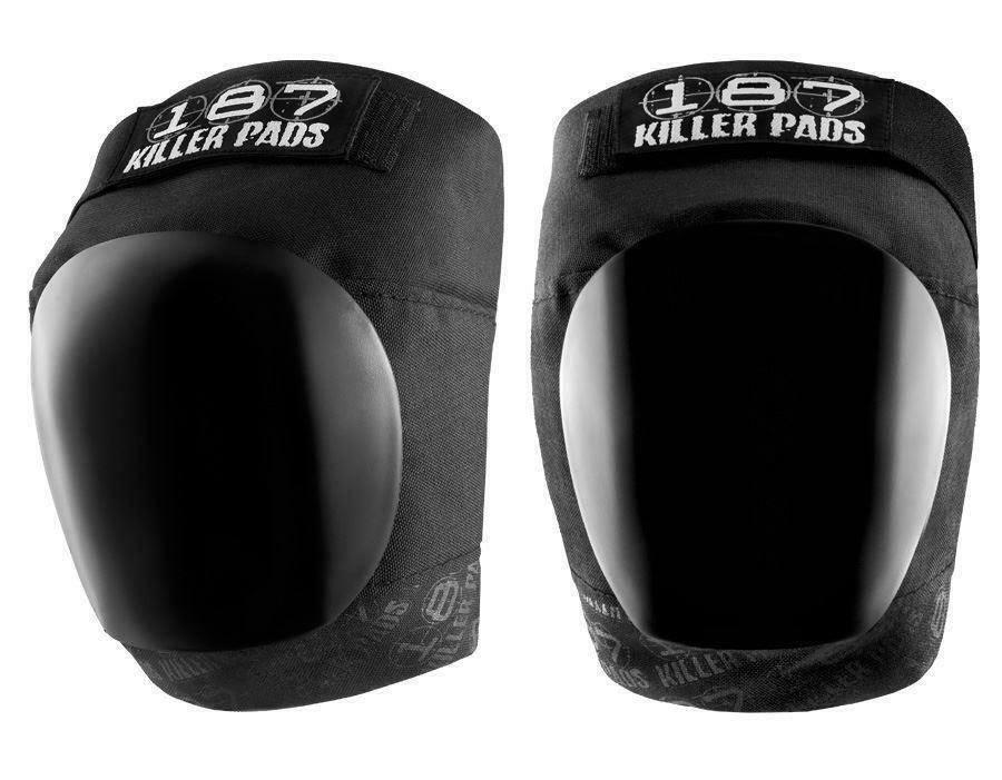 187 killer pads Pro Genouillères-schwarz schwarz-X-Large-open box