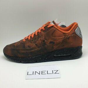 Details about Nike Air Max 90 Mars Landing SIZES UK6 UK6.5 UK7 UK8 UK9 UK9.5 UK10 CD0920 600