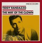 The Way of the Clown by Teddy Randazzo (CD, Jul-2015, 2 Discs, Jasmine Records)