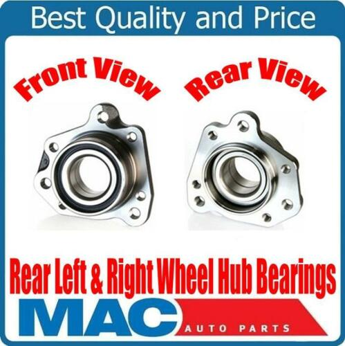 REAR Left /& Right Wheel Hub Bearing Module for Honda CR-V 1997-2001