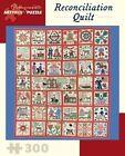 Reconciliation Quilt 300-piece Jigsaw Puzzle 9780764970726 Toy 2015