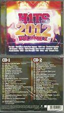 HITS 2012 ( 2 CD - NEUF EMBALLE ) SHY'M, MIKA, SHAKIRA, COLDPLAY, TAL, BB BRUNES