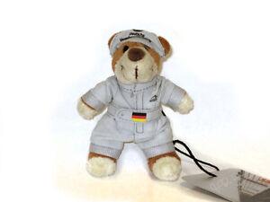Michael Schumacher Anhänger Teddy