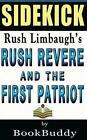 Book Sidekick Rush Revere and The First Patriots Time-travel AD 9781497420816