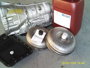 Automatikgetriebe-Automatic-Jaguar-Ford-5R55N-3-0-4-0-ltr