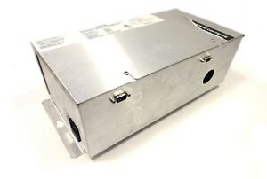 Details about Gilbarco Veeder-Root PA02610000022 Universal Distribution Box  (D-Box)