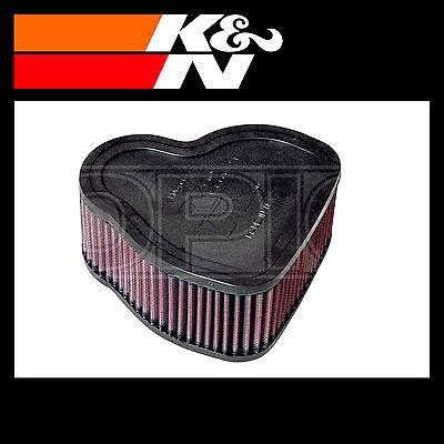 K/&N HA-1802 Air Filter For 02-08 Honda VTX1800 C//F//N//R//T