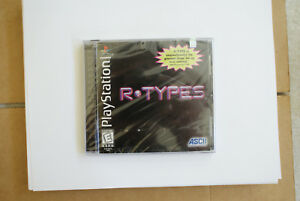 R-Types-PS1-PlayStation-New-Sealed-Ships-Worldwide