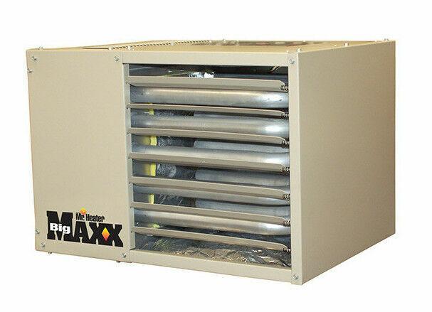 Mr. Heater MHU80 Convection Heater - F260560