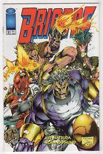 Brigade #0 (Sep 1993, Image)