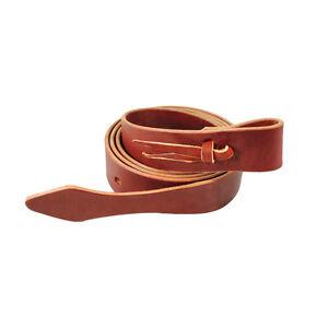 Weaver-Latigo-Cinch-strap-Leather-1-1-2-034-WIDE-60-034-LONG