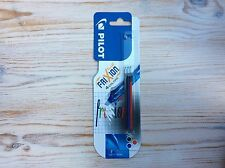 Pilot Frixion Refills 4 Colours 3 Pack Multi Ball Pen Black Red Blue Free Post