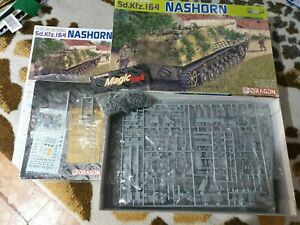 Sd-Kfz-164-Nashorn-Dragon-Models-6314-Premium-Edition-1-35-Scale