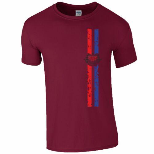 Tag Heuer T-Shirt McQueen Racing MotoGP Le Mans Motorsport Gift Mens Tee Top
