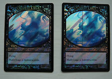 Magic the Gathering - Marit Lage Token Promo from Coldsnap x 2