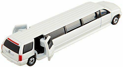 136 TAKARA TOMY Long TOMICA Cadillac Escalade 460251