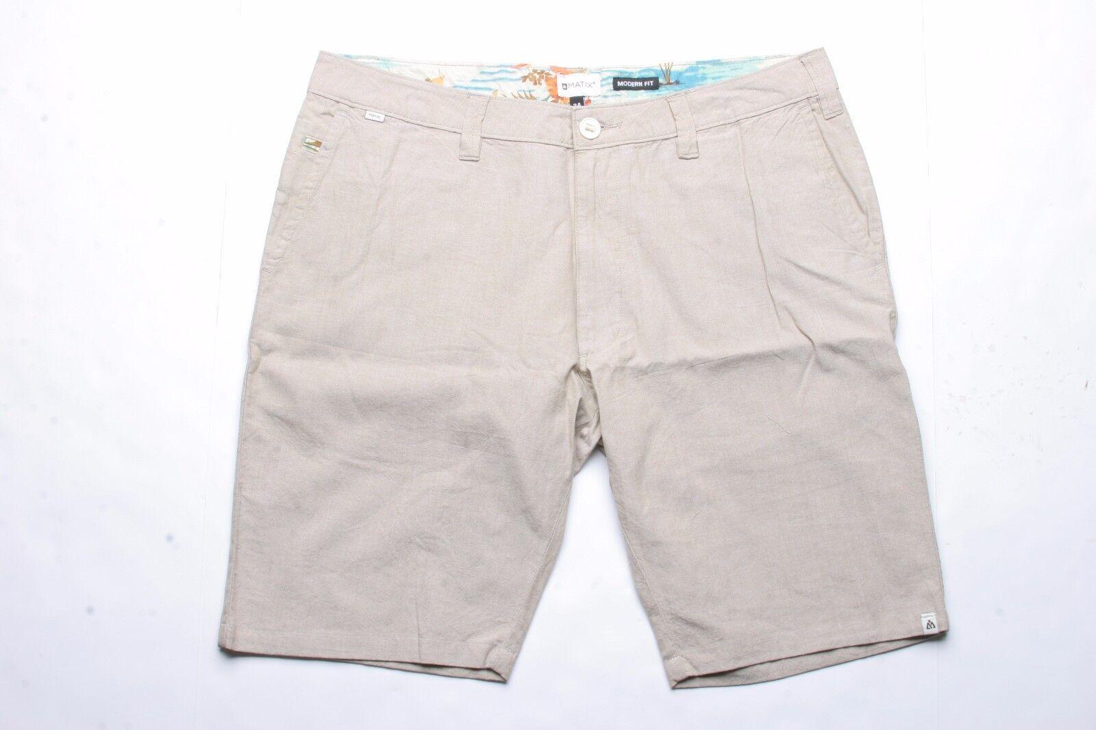 e2aea1bf67 MATIX Sands Short (34) Khaki nrypds3011-Shorts - coats ...
