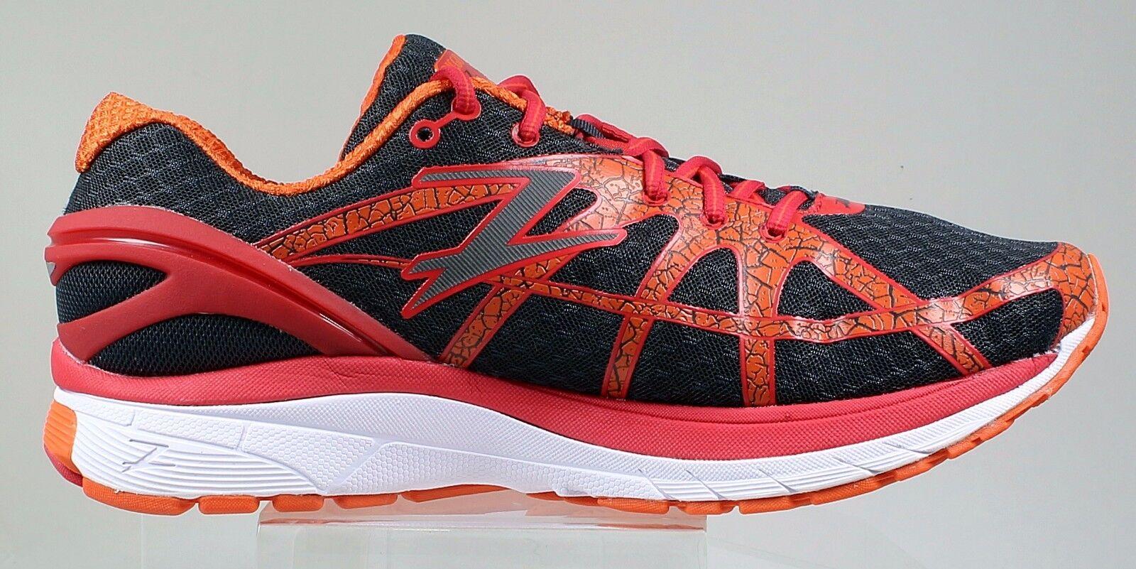 Zoot Diego Sports Men's Running Shoe Solar Flare Pewter red training run